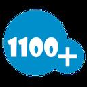 ۱۱۰۰ لغت ضروری