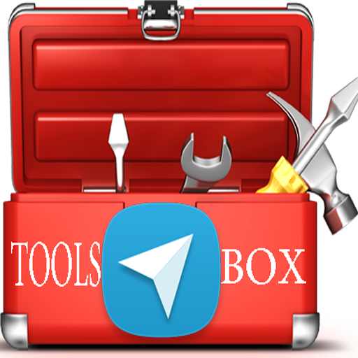 telegram tools box