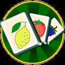 بازی کارتی Mahjong معما