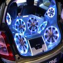 سیستم های صوتی خودرو