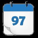 تقویم 99+اذانگو+یاداور+تبدیل تاریخ
