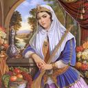 Persian Future teller