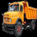 تعمیر کامیون(سلطان جاده)