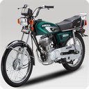 عیب یابی و سرویس موتور سیکلت