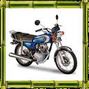 تعمیرات موتور سیکلت