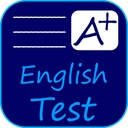 English replacement test