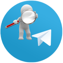 تله فایندر بزرگترین لینکدونی تلگرام