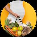 تغذیه در دوران بارداری