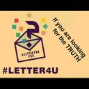 نامه ای برای تو