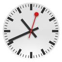 ساعت و تقویم