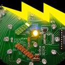 ساخت و آشنایی با مدارهای الکترونیکی