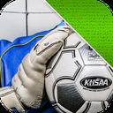Goalkeeper football skills