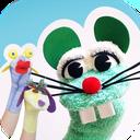 ساخت عروسک دستی نمایشی (فیلم)