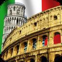 آموزش لغات واصطلاحات زبان ایتالیایی