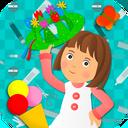 آموزش کاردستی تینا 2 (ویژه کودکان)