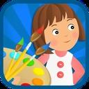 آموزش نقاشی تینا 2 (ویژه کودکان)