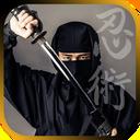 استفاده از انواع سلاح در نینجوتسو