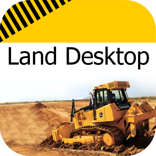 Training Land desktop (parsian)