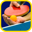 Ping pong training (table tennis)