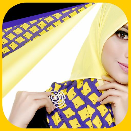 فیلم آموزش بستن روسری سایز بزرگ Close shawls and scarves training