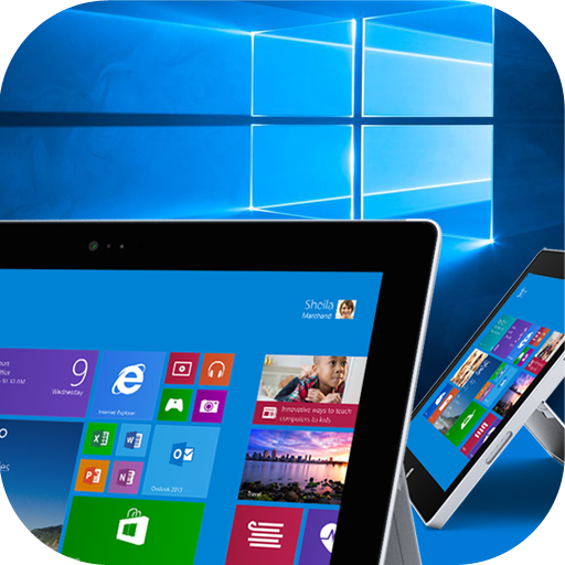 Training Windows 10 for Android - Download | Cafe Bazaar