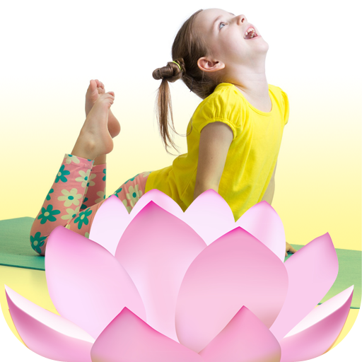 Learn yoga for kids