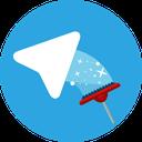 جارو برقی تلگرام