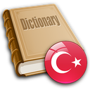 Turkish to persian dictionary