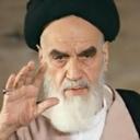 پس زمینه امام خمینی