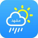 mashhad weather