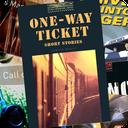 داستان انگلیسی - One-Way Ticket