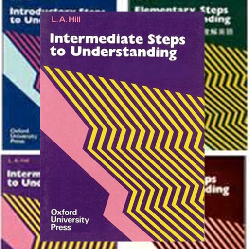 English Texts - Intermediate Steps