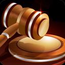 بازی دادگاه