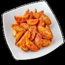 انواع غذا با سیب زمینی