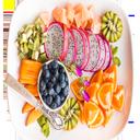 غذا های رژیمی و کم کالری