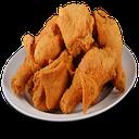 انواع غذاهای سوخاری