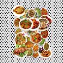 انواع غذاهای ترکیه ای