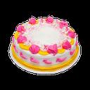 آموزش تزیین کیک و شیرینی