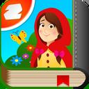 شنل قرمزی - قصه ی کودکان