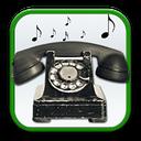 زنگ تلفن قدیمی HD
