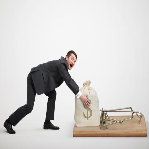 پولدار شدن بدون ریسک