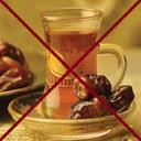 چای با میوه خشک