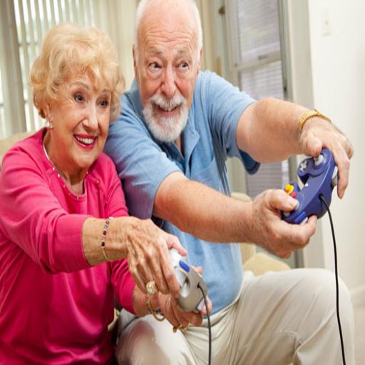 فعالیت های سرگرم کننده سالمندان