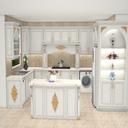Composite cabinets