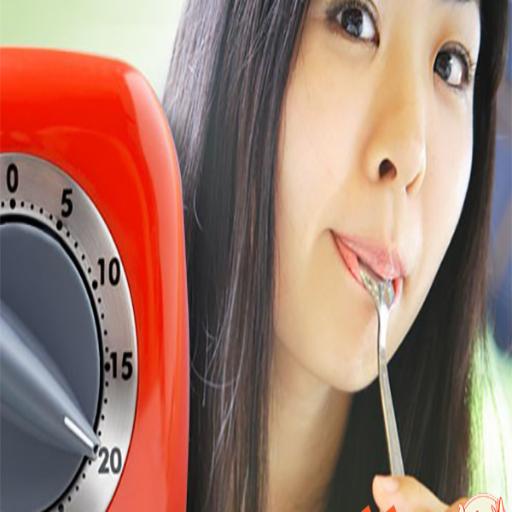 کاهش وزن سر سفره غذا