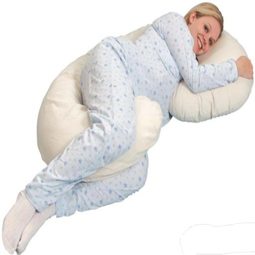 خواب راحت دوران بارداری
