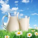 خواص انواع شیر