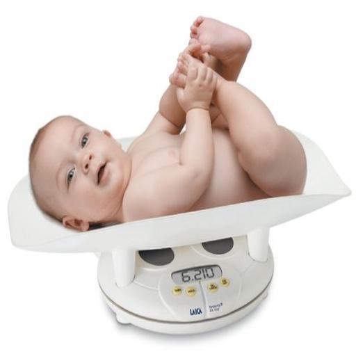 راه های وزن گرفتن نوزاد