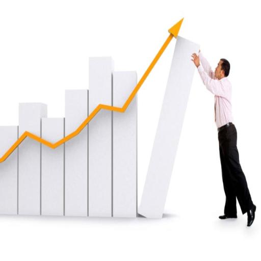 رشد صعودی کسب وکار