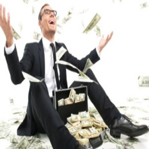 ثروتمند شدن در بازار سهام